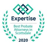 Top Expertise Probate Lawyer 2020