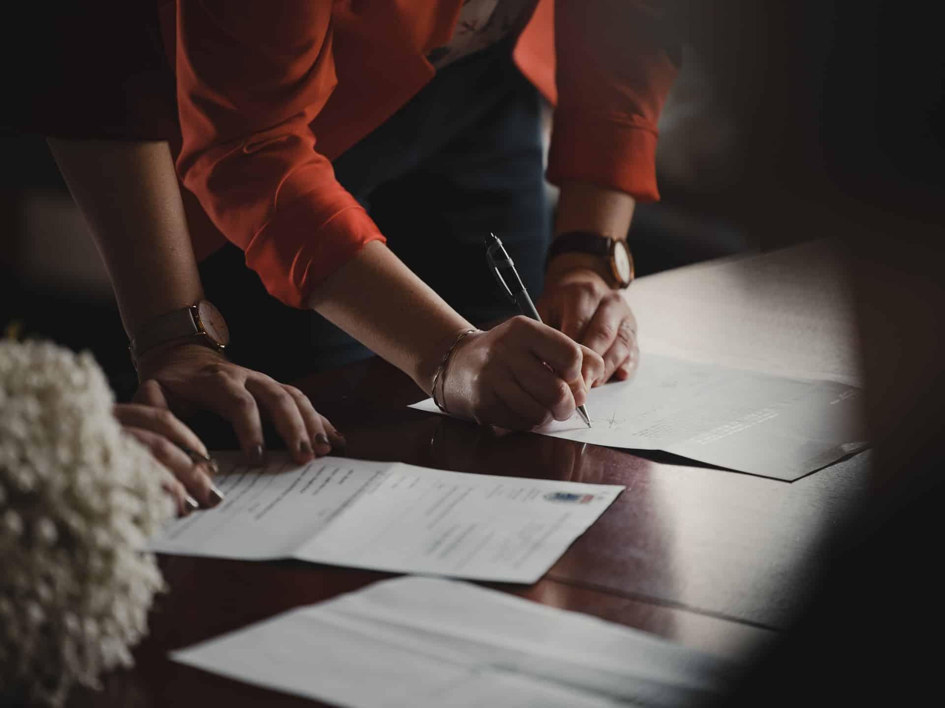 12 Step Estate Planning Checklist