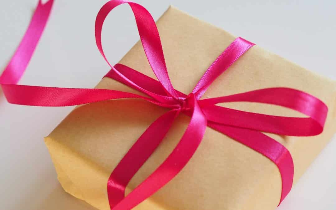 Who Pays Gift Tax? Luckily there are Coupons!